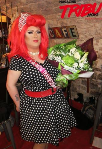Election Miss transformiste & Mister Labo