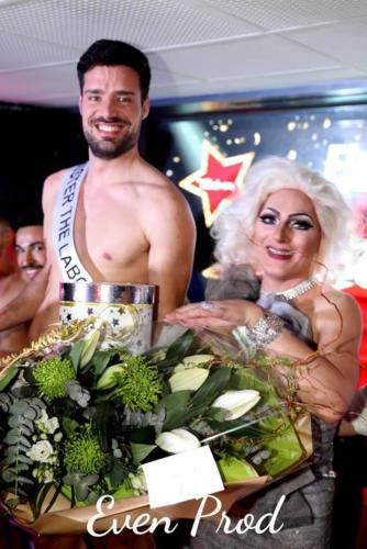 Election Miss transformiste & Mister Labo